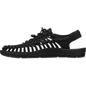 Keen W's Uneek Sandals Black/Black